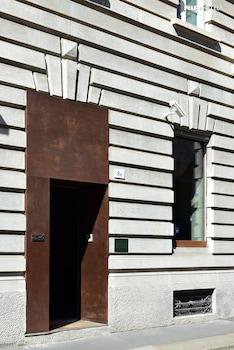 Picture of Palazzo Segreti in Milan
