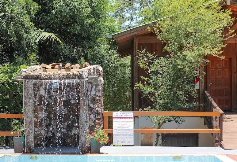 Palo Rosa Lodge, Puerto Iguazú, Woonruimte