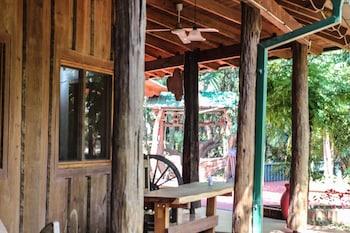 Foto van Palo Rosa Lodge in Puerto Iguazú