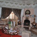 Salon du hall