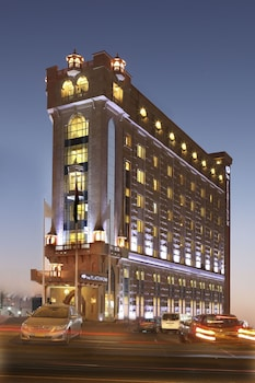 Picture of Platinum Hotel in Muscat