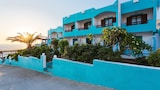 Choose This Cheap Hotel in Karpathos