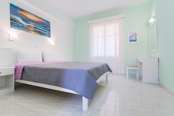 Fotografia hotela (Alpha Studios) v meste Karpathos