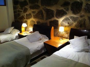 Foto di Hotel Latitud 33 SUR a Valparaiso