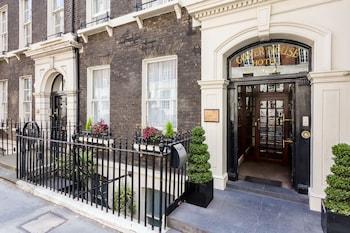 Londra bölgesindeki Gower House Hotel resmi