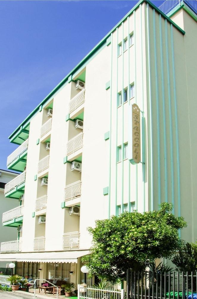 Hotel Staccoli, Rimini
