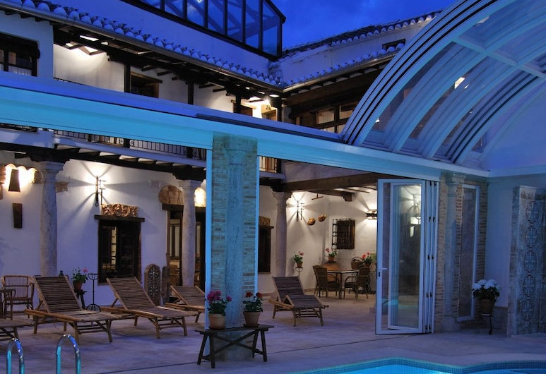 Hotel Rural Casa Grande Almagro, Almagro, Indoor Pool