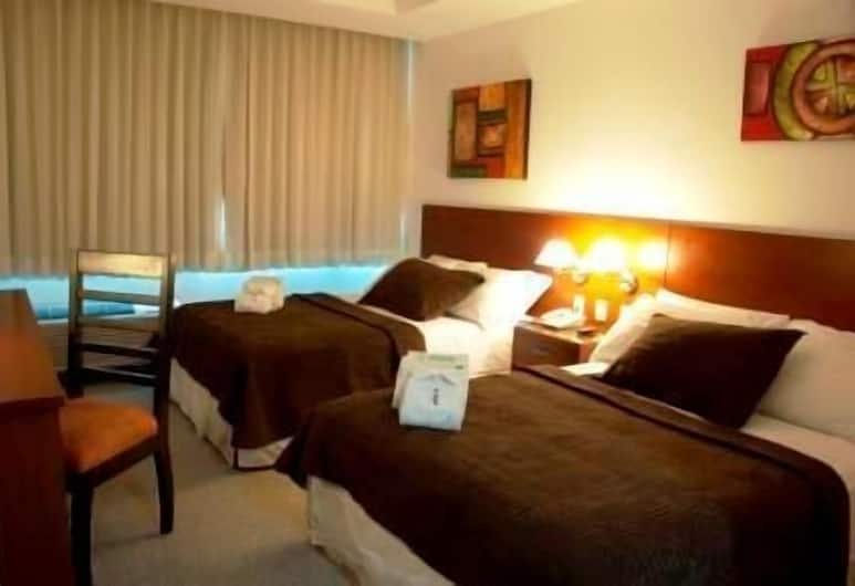 HM International Hotel, Guayaquil, Chambre