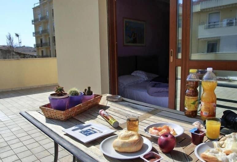 Casa del Mar, Alghero, Studio, Balkoni