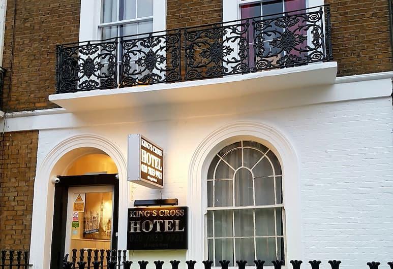 King's Cross Hotel, Londen