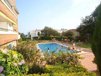 Foto del Apartamentos Playas Lloret en Lloret de Mar