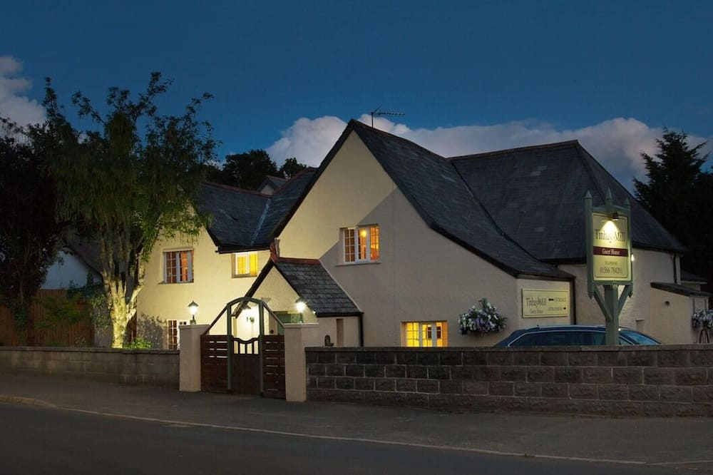 Tinhay Mill Guest House