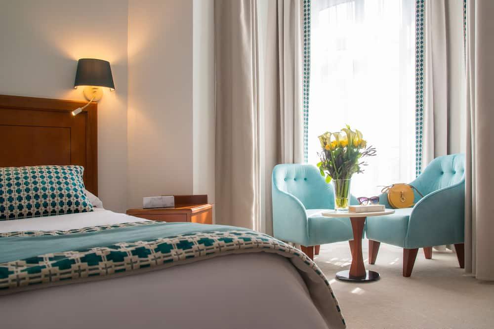 Chambre Deluxe Double ou avec lits jumeaux - Photo principale