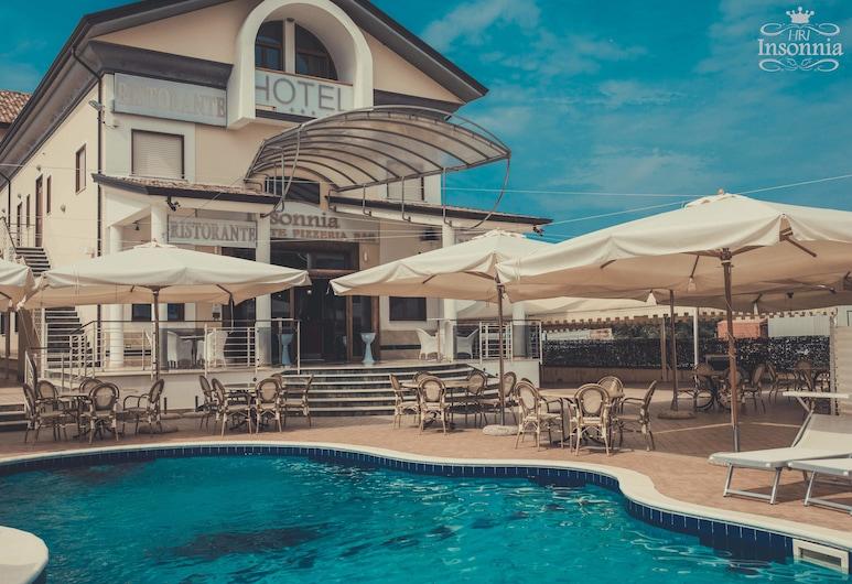 Hotel Insonnia, Agropoli
