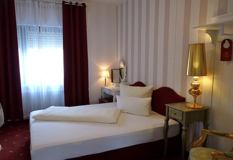 Hotel Geissler , Stuttgart, Habitación doble, Habitación