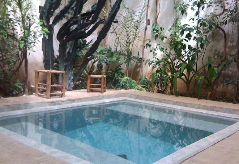 DarZahia, Taroudannt, Outdoor Pool