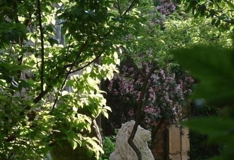 雷佐尼克公寓酒店, 威尼斯, 公寓, 花園, 花園