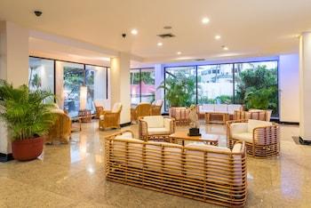 Φωτογραφία του Hotel Arena Blanca, San Andres