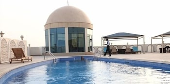 Nuotrauka: Horizon Manor Hotel, Doha