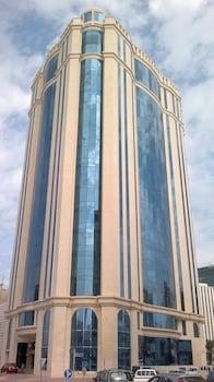 Фото Horizon Manor Hotel у місті Доха