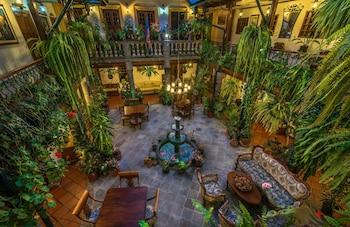 Image de Hotel San Francisco de Quito à Quito