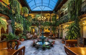 Picture of Hotel San Francisco de Quito in Quito