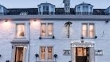 Nuotrauka: The Crown Hotel, Newton Stewart