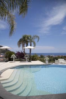 Obrázek hotelu Hotel Mea - Aeolian Charme ve městě Lipari