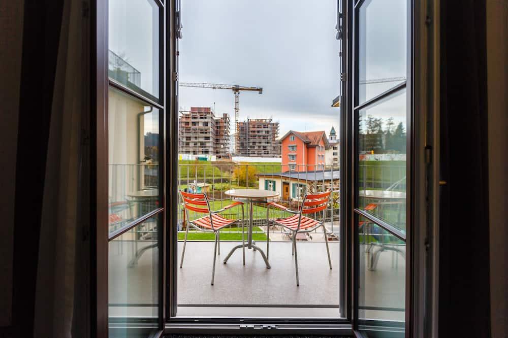 Deluxe Double Room - Balcony