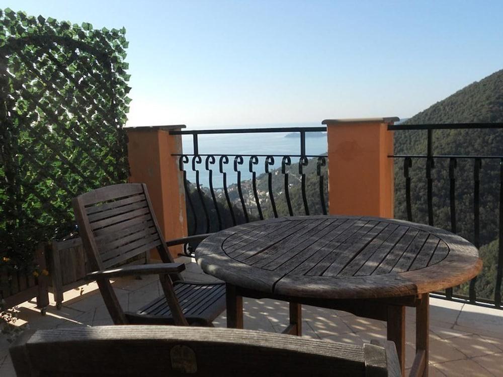 Prenota Agriturismo Le Terrazze sul Mare a Zoagli - Hotels.com