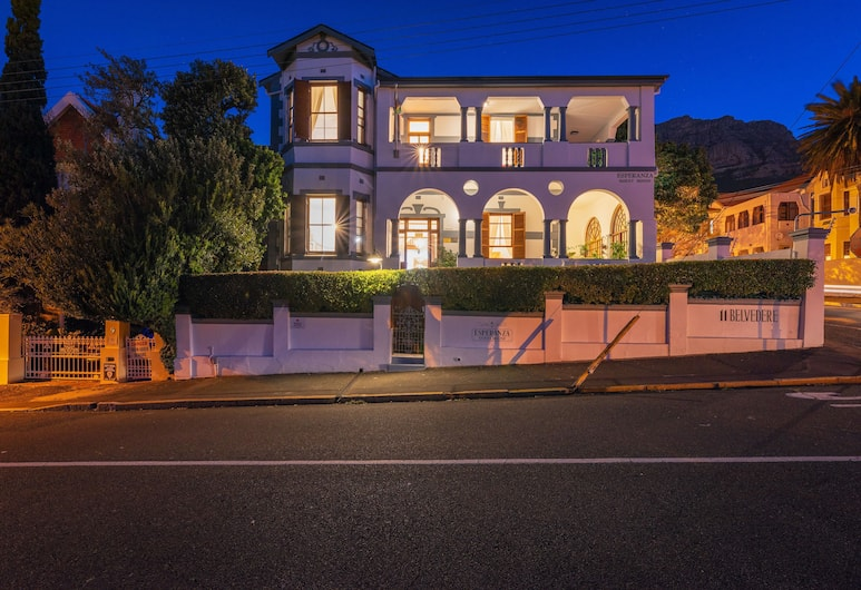 Esperanza Guest House, Cape Town, Exterior