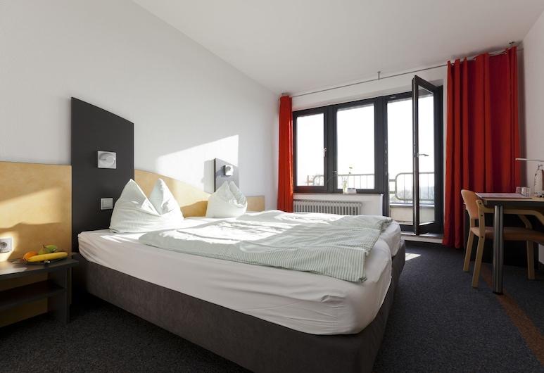 DJH City-Hostel Köln-Riehl, Cologne, Phòng đơn, Phòng