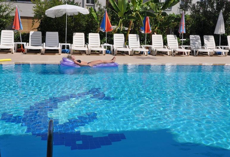 Park Mar Apart, Marmaris, Vonkajší bazén