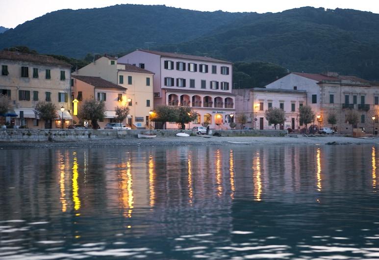 Hotel Marinella , Marciana Marina, Exteriér