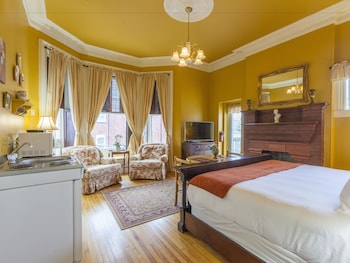 Fotografia do Chipman Hill Suites on Sydney em Saint John