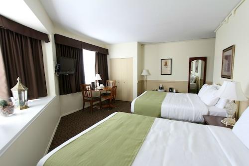 皇家酒店/