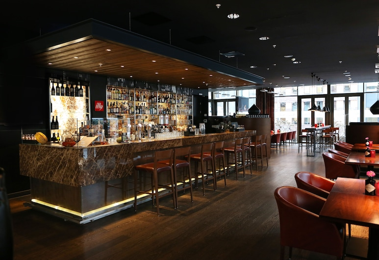 Crowne Plaza Amsterdam South, Amsterdam, Hotelbar