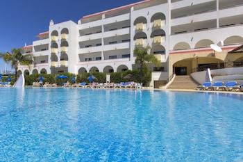 A(z) Paladim & Alagoamar Hotels hotel fényképe itt: Albufeira