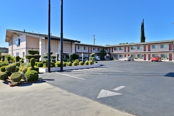 Picture of Rodeway Inn in Merced