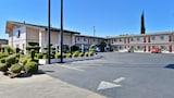 Hotel , Merced