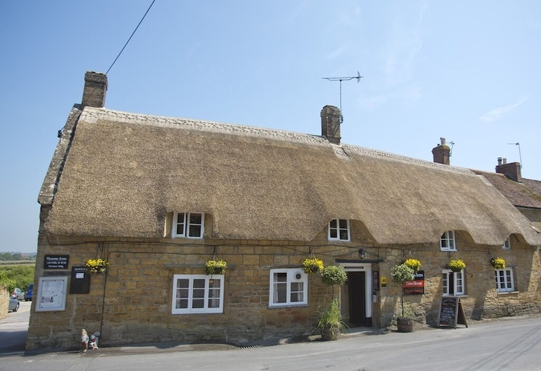The Masons Arms, Yeovil