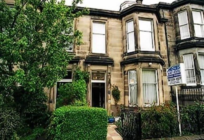 Menzies Guest House, Edinburgh