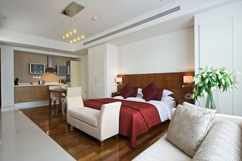 Фото Fraser Suites Doha у місті Доха