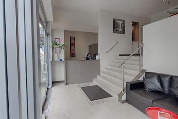 Picture of Quality Suites Camperdown in Camperdown