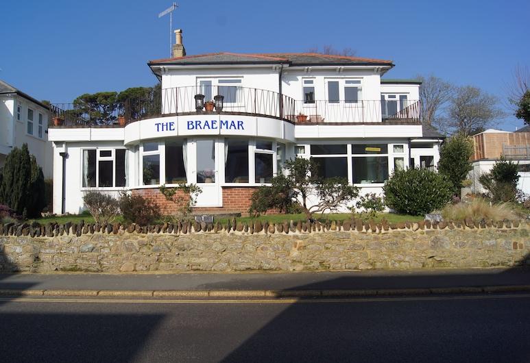 The Braemar, Shanklin