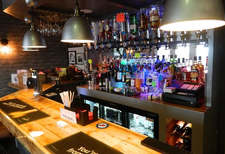 Ocean Bay Hotel, Blackpool, Hotel Bar