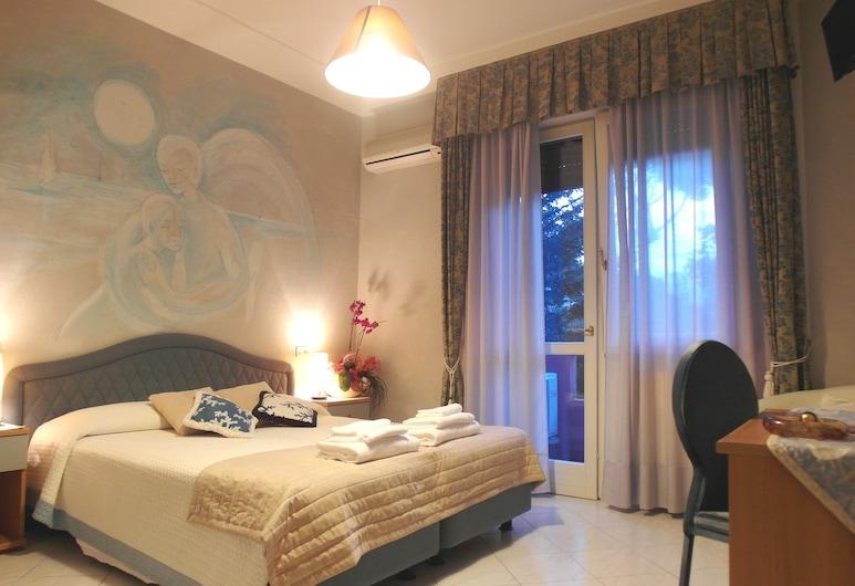 Hotel Julia, Comacchio, Camera