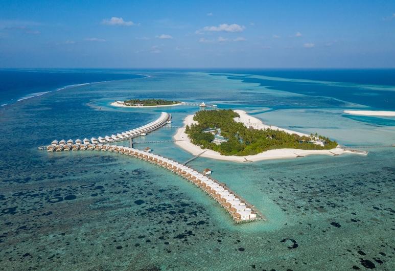 Cinnamon Hakuraa Huraa Maldives, Hakuraa Huraa