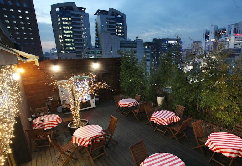 明洞天空花園 1 號飯店, 首爾