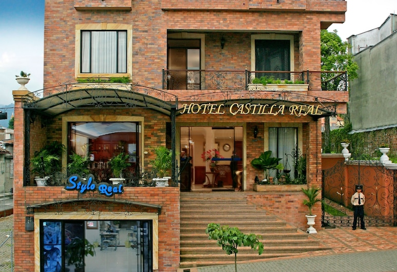 Hotel Castilla Real, Pereira